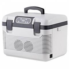 Автохолодильник THERMO TR-19A (19л), охлаждение + нагрев