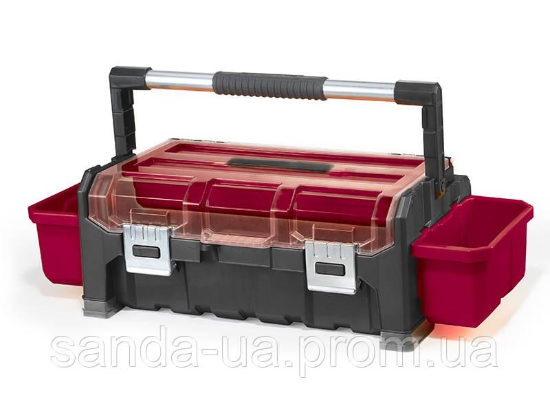 """Ящик для инструментов 20"""" Ex Pose Tool box (50 см) Keter (17191877)"""