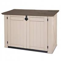 Ящик для хранения Store It Out ARC коричневый Keter (17199415590)