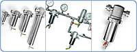 Фільтри очищення газів ФСВ-М, ФСВ-Ф