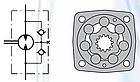 Гидромотор Hydro-pack MSS 80, фото 2