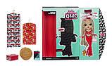 L. O. L. Surprise! O. M. G. ЛОЛ Модна Лялечка ОМГ Серія 1: Swag (Сваг) + 20 сюрпризів, фото 3