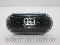 Указатель поворота на крыло, Рено Кенго (дымковый) Polcar (Польша) 6030196E