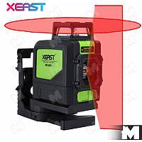 Лазерный уровень (нивелир) Xeast XE-901