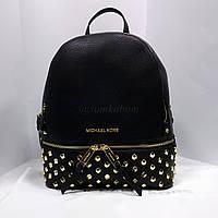 Рюкзак, высококлассная реплика, натуральная кожа, фото 1