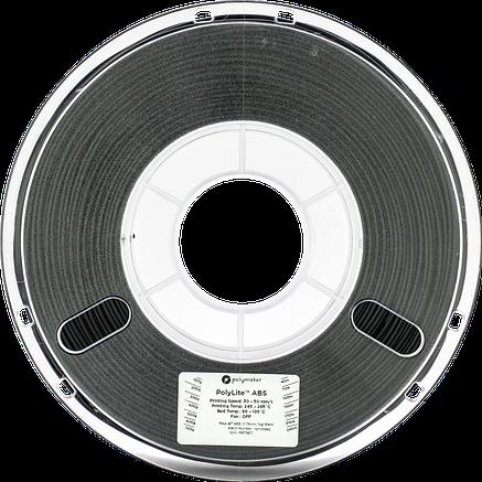 Пластик в котушці PLA PolyLite 1,75 мм, Polymaker, 1кг, фото 2