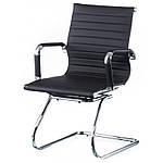 Кресло Solano (Солано) office artleather black (E5890) черный, Special4You (Бесплатная доставка), фото 3