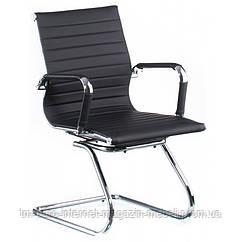 Кресло Solano (Солано) office artleather black (E5890) черный, Special4You