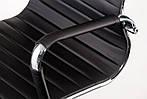 Кресло Solano (Солано) office artleather black (E5890) черный, Special4You (Бесплатная доставка), фото 6