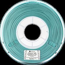 Пластик в котушці PLA PolyLite 1,75 мм, Polymaker, 1кг голубий