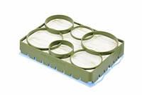 Фильтр для пылесоса Bosch,Siemens - Bionic Filter 00468637, фото 1