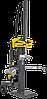 Гидравлические дровоколы (колуны) UNIFOREST TITANIUM вертикального типа, фото 3