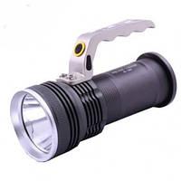 Фонарь переносной POLICE BL-T801 50000W фонарик , ручной фонарик