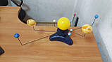 """Развивающий набор """"Солнечная система"""" моторизованный, фото 6"""