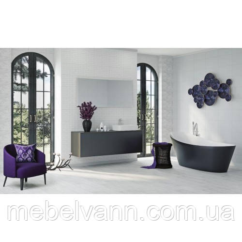 Плитка для стен Cersanit Bloom 25x40 Блум Церсанит