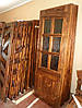 Деревянная дверь №1