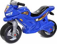 Мотоцикл Orion Мотоцикл 501B Синий SKU_501B
