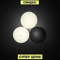 Антикражный датчик Ракушка радиочастотный 63 мм б.у