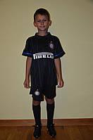 Футбольная форма команды Интер