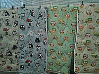 Детское шерстяное одеяло. Стеганное, фото 1