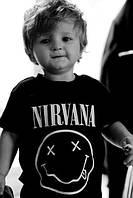 "Футболка ""Rock. Nirvana"""