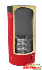 Теплоакумулятор АБН-1В-3500і (в ізоляції), фото 2