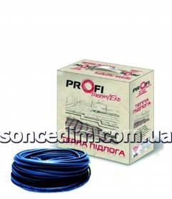 Одножильний нагрівальний кабель PROFItherm/Eko плюс 23/160