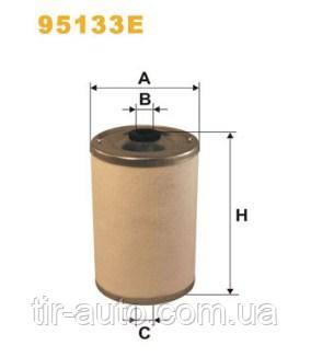 Фильтр топливный ватный Mercedes ( WIX FILTERS ) 95133E