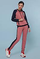 Костюмы молодежные спортивные,спортивный костюм красный,женский спортивный костюм черный,пудровый спортивный к