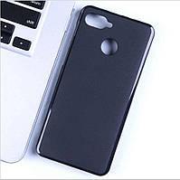 Чехол Soft Line для Oukitel C11 силикон бампер черный