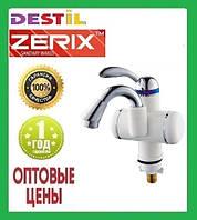 Проточный Водонагреватель Zerix ELW-05-2 3 kW