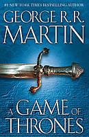 George Martin. A Game of Thrones / Джордж Мартин. Игра престолов