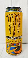 Газированный энергетический напиток Monster The Doctor 500мл (Великобритания)
