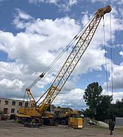 Кран Liebherr LR 853HD 2002р.