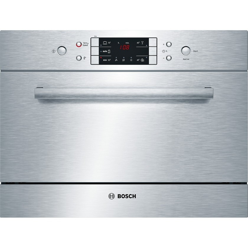 Посудомоечная машина встраиваемая Bosch SKE52M65EU
