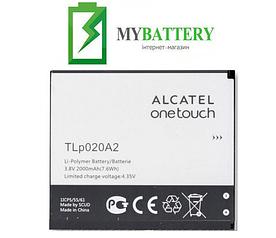 АКБ оригинал Alcatel 5050 (TLp020А2)
