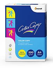 Бумага А4 Color Copy 200г 250л
