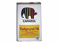 Caparol Tiefgrund TB (бесцветная), 1 л