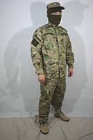 Тактический костюм мужской BDU китель-брюки