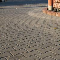 Тротуарная плитка прессованная - Золотой Мандарин