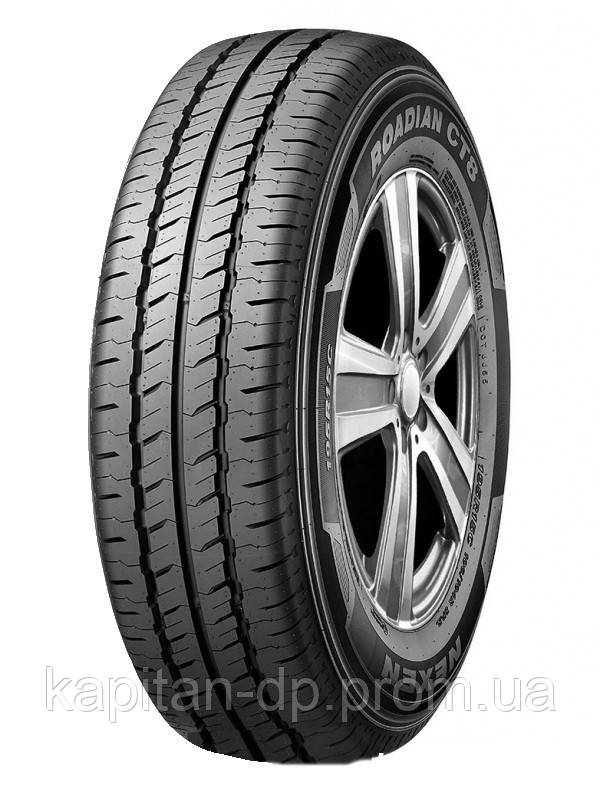 Шина 185R14c 102/100T Roadian CT8 Nexen літо