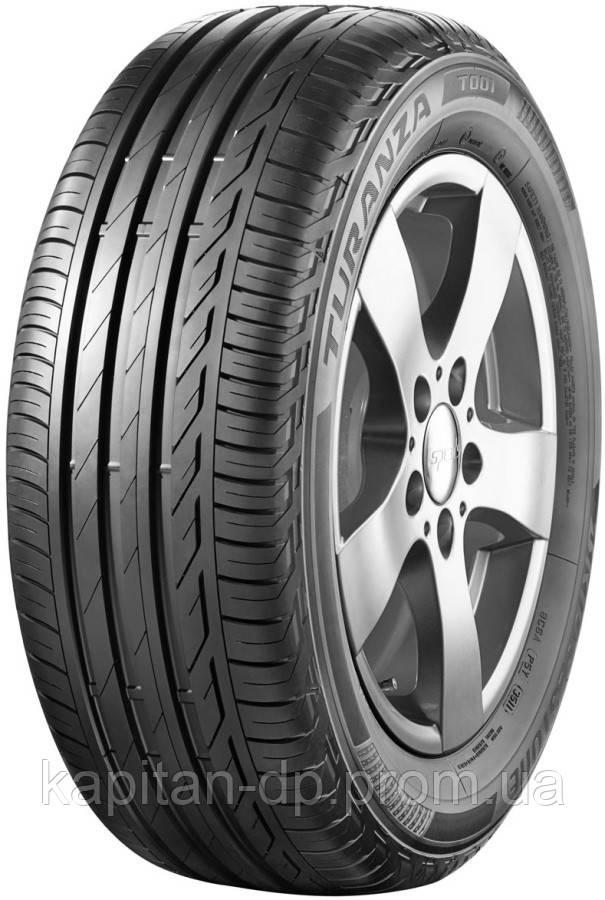 Шина 195/60R15 88V Turanza T001 Bridgestone літо