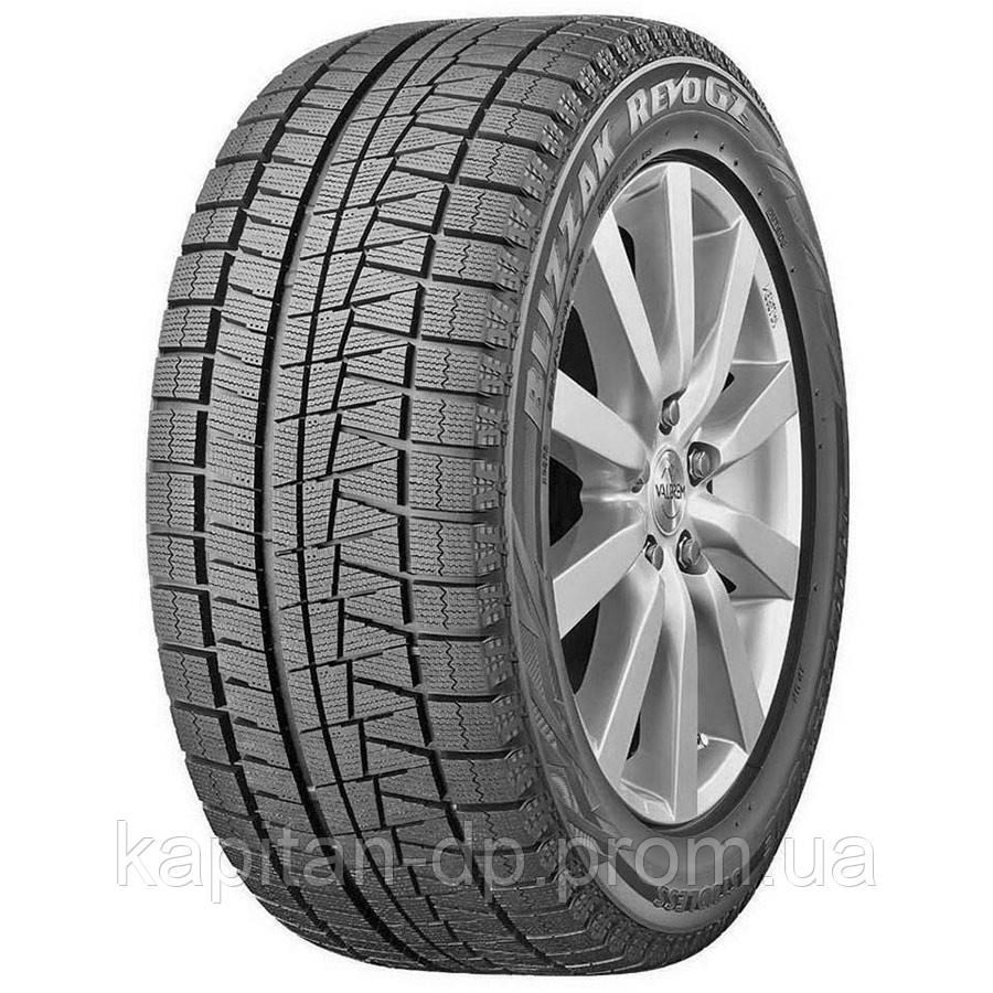 Шина 205/55R16 91S Blizzak Revo GZ Bridgestone зима