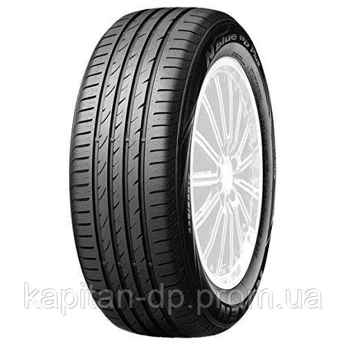 Шина 205/55R16 91V N-BLUE HD PLUS Nexen літо