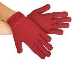 Перчатки рабочие, защитные, строительные
