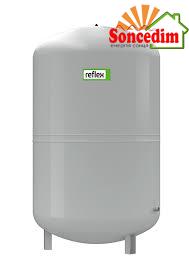 Розширювальний  бак Reflex S 100  (10 бар, сірий)