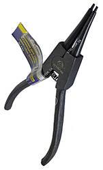 Сталь 41042 Знімач для зовнішніх стопорних кілець (прямі губки, розтискання) 150 мм