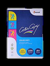Бумага А4 Color Copy 250г 125л