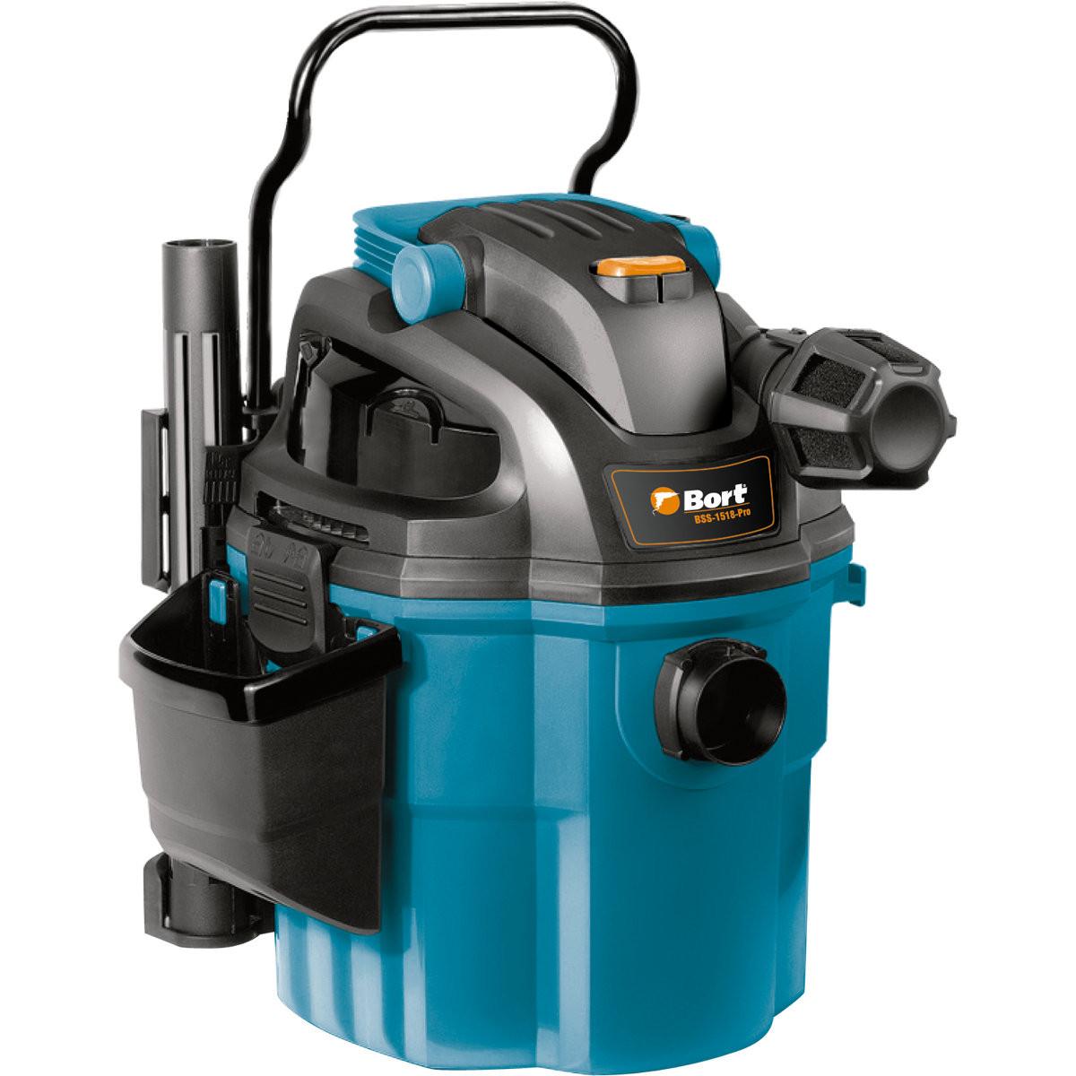 Пылесос технический Bort BSS-1518-Pro