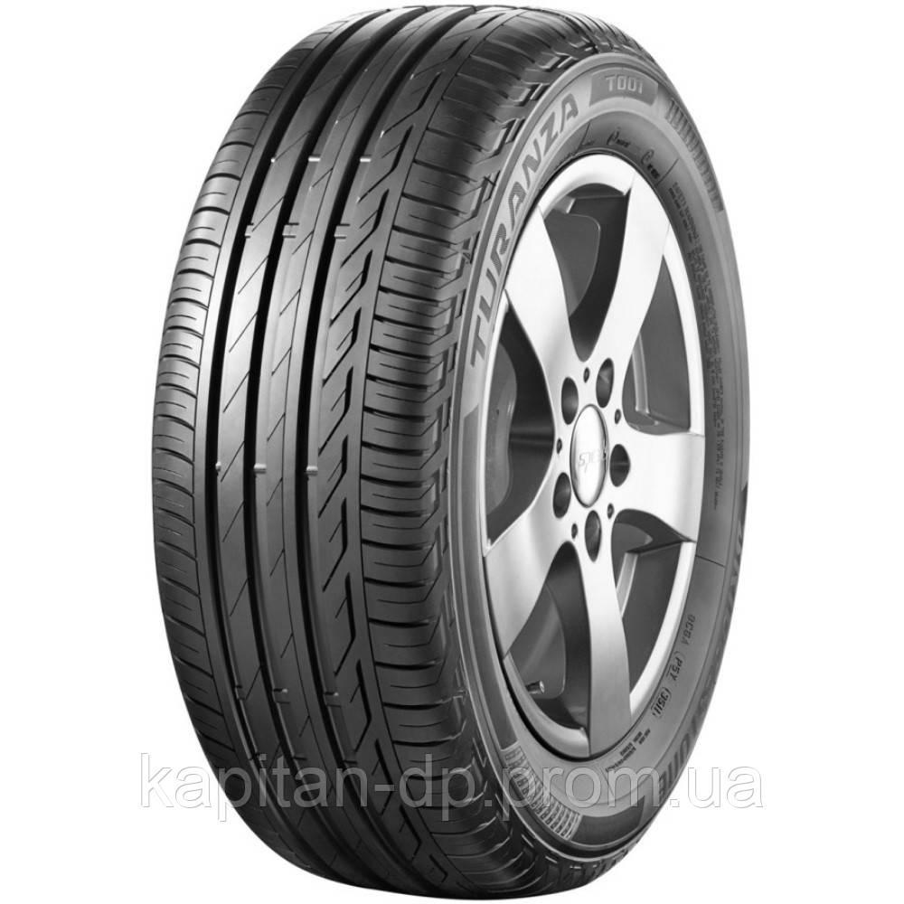 Шина 215/60R16 95V Turanza T001 Bridgestone літо